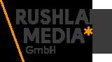 Rushlake Media Logo