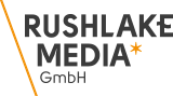 Rushlake Media Logo